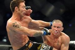 Georges St-Pierre annonce officiellement sa retraite de l'UFC