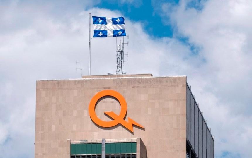 Panne d'électricité majeure dans la grande région de Montréal