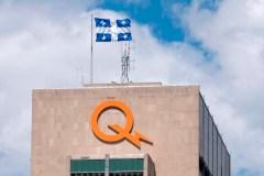 Vols de matériaux et d'équipement: hausse des pertes chez Hydro-Québec