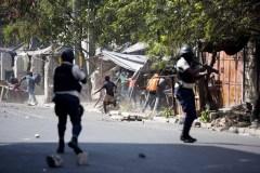 Les 113 touristes québécois coincés en Haïti sont finalement rapatriés au pays