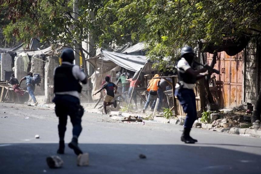 Les 113 touristes québécois coincés en Haïti sont finalement arrivés au pays