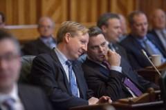 Immersion francophone au Nouveau-Brunswick: le ministre de l'Éducation est inquiet