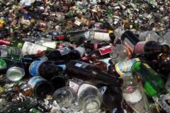 Les centres de tri du Québec ont la capacité de recycler 100% du verre, dit un rapport