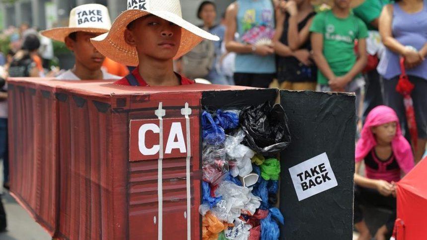 Le Canada refuse de signer un amendement sur l'exportation de déchets dangereux