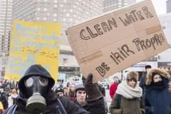 Les jeunes du Québec appelés à la grève climatique le 15 mars et le 27 septembre