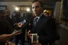 Le budget fédéral sera présenté le 19 mars