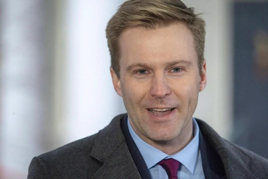 Brian Gallant quittera mardi la direction du Parti libéral du Nouveau-Brunswick