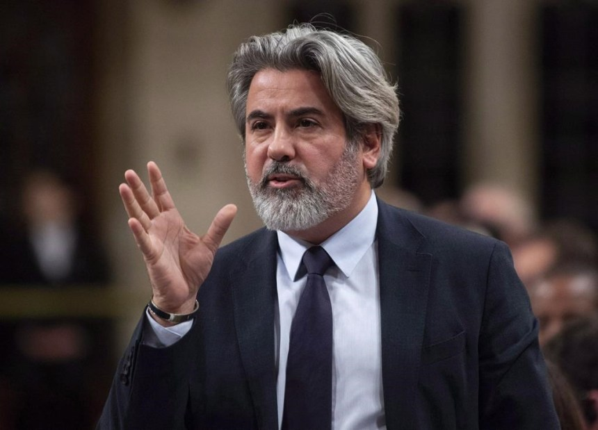 Ottawa injecte 7,5 M $ in extremis dans Téléfilm Canada
