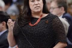 Réconciliation: le départ de Wilson-Raybould ne nuira pas, pense Michèle Audette