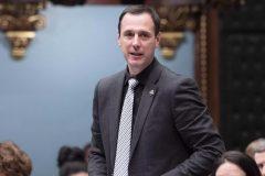 Québec investit 1,7G$ dans le réseau d'éducation primaire et secondaire