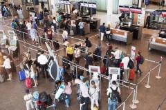 Un nombre record de touristes au Canada en 2018