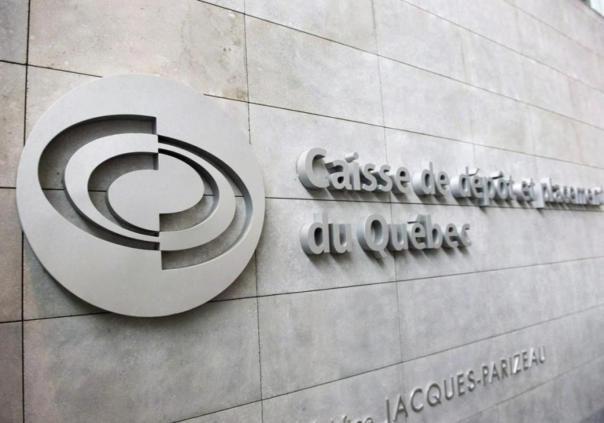 La valeur du portefeuille hydrocarbures de la Caisse a diminué sur sept ans