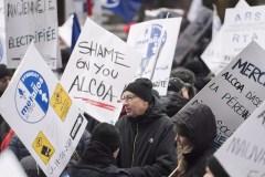 Plus de travailleurs syndiqués au Québec en 2018, mais le taux reste stable