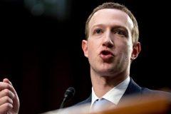 Facebook change de stratégie pour respecter davantage la vie privée