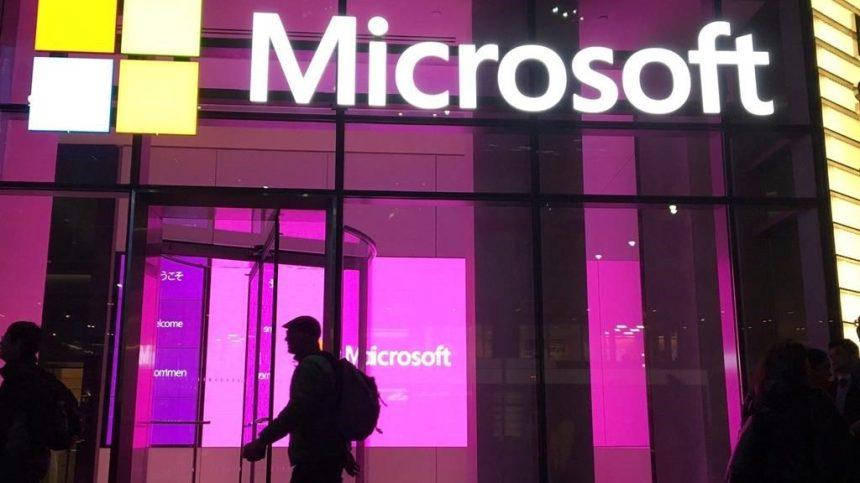 Microsoft tiendra sa prochaine keynote le 2 octobre