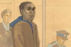 Le tireur de la fusillade au Centre Eaton de Toronto a été condamné