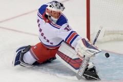 Les Canucks obtiennent un gardien de but dans un échange avec les Rangers