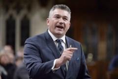 Un député conservateur demande des peines plus sévères pour les meurtriers