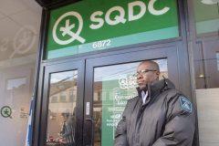 SQDC: un troisième syndicat des TUAC est reconnu, à Mirabel