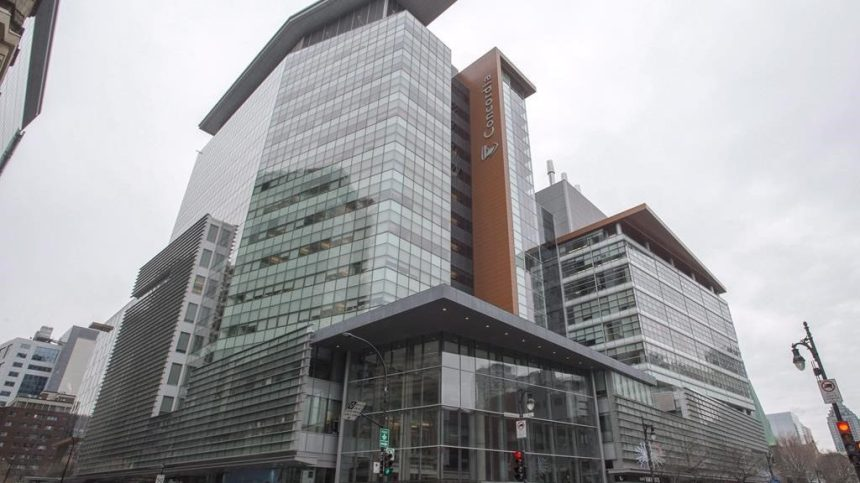 Concordia défend le processus d'enquête sur les inconduites sexuelles