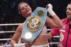 Le combat de championnat du monde opposant Dicaire à Tejada est annulé