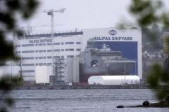 Ottawa confirme le design de ses navires de guerre de 60 G$