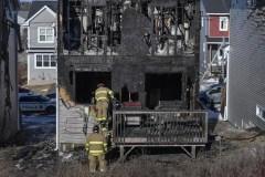 Halifax: les funérailles des enfants morts dans un incendie ont lieu samedi