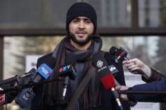 Omar Khadr demandera la fin de sa sentence