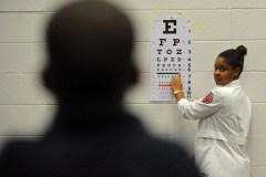 Des examens de la vue dorénavant offerts à tous les élèves de maternelle