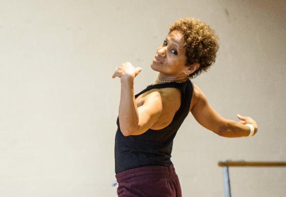 Zab Maboungou: Danser l'Afrique contemporaine