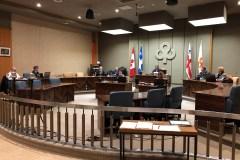 Conseil en bref de Saint-Laurent | Février 2019