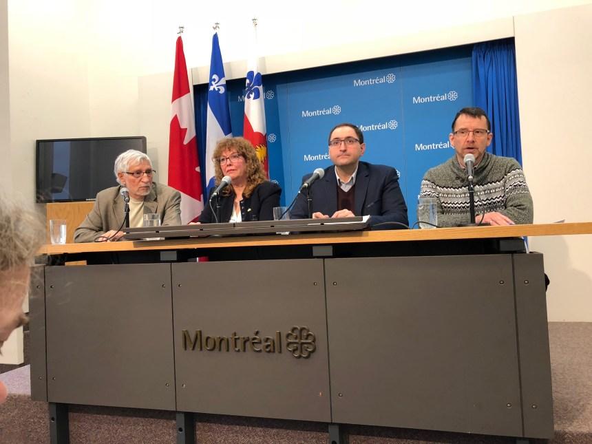 De nouvelles études sur la qualité de l'air dans l'est de Montréal réclamées