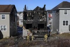 Une liste d'incendies meurtriers au Canada
