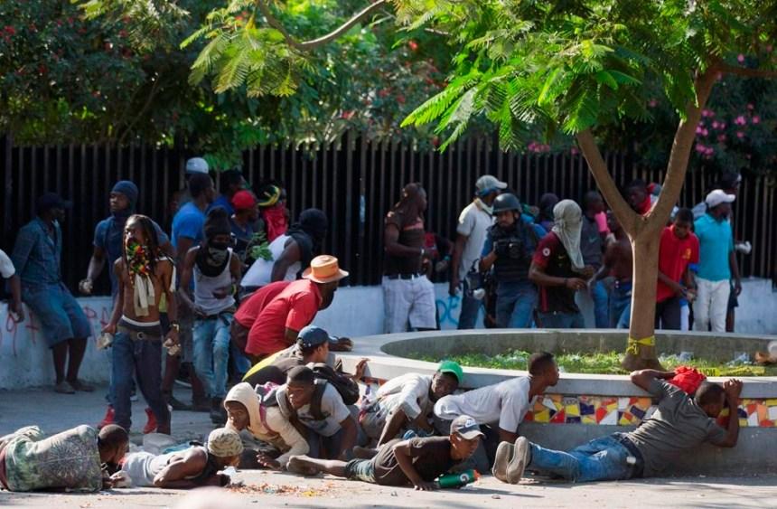 Les touristes canadiens coincés en Haïti seront bientôt rapatriés