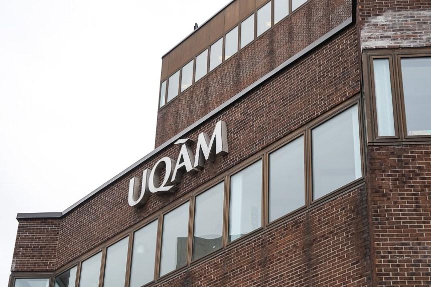 Les stagiaires de l'UQAM menacent de déclencher une grève générale illimitée