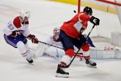 Barkov récolte trois buts et une aide et les Panthers battent le Canadien 6-3