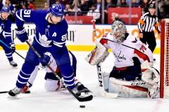 Le Canadien se mesurera de nouveau aux Maple Leafs