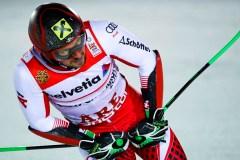 Hirscher remporte le slalom masculin aux Mondiaux d'Are; Fournier termine 24e