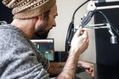Une radio rassembleuse à Saint-Laurent