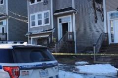 Un incendie a fait plusieurs morts en banlieue d'Halifax