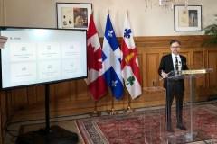 Les Montréalais pourront bientôt demander des permis municipaux en ligne