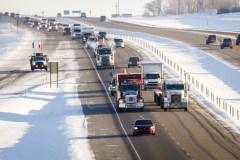 Des manifestants de l'Ouest pro-oléoduc se feront entendre mardi à Ottawa