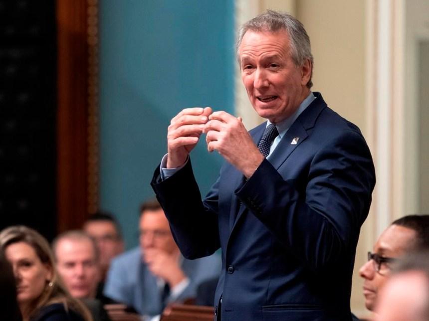 Affaire Louis Robert: un rapport provoque un séisme à Québec