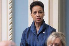 Québec annule sa présence à une rencontre sur les droits humains