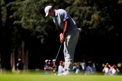 Rory McIlroy signe une ronde initiale de 63 au Championnat de golf du Mexique