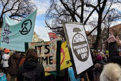 11 000 cégepiens de Saint-Laurent pourront marcher pour l'environnement