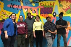 Des jeunes et des organismes de RDP célébrés pour leur persévérance