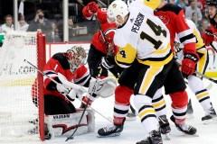 Après trois défaites, les Penguins viennent enfin à bout des Devils, 4-3