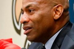 Demps parti, les Pelicans se cherchent un nouveau directeur général