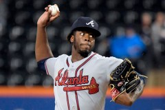Touki Toussaint est un candidat pour percer la rotation des Braves